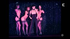 Le Crazy Horse de Paris - Arielle.  Very Beautiful Girls and Nice Songs and Sexy Shows Will Become Forever !!   Thank You So Much !! Le Crazy Horse, Nye, Montreal, Songs, Concert, Music, Sexy, Girls, Youtube