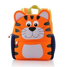 V-youth Animal Shaped Little Kids Cartoon School Backpack... https   695a7d8fca02c