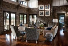 hgtv dream home 2012 - furnished by Ethan Allen