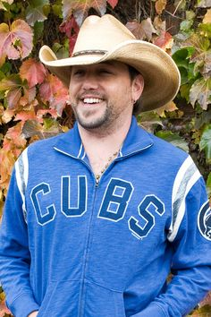 Jason Aldean Photos - Jason Aldean attends a press conference announcing Jason Aldean's 2013 concert at Wrigley Field on October 2012 in Chicago, Illinois. Aldean will perform at Wrigley on July - Jason Aldean Photos - 2809 of 4084