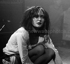 Siouxsie S ❤