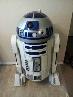 R2-D2 Kegerator