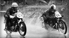 Ducati  anni 1950