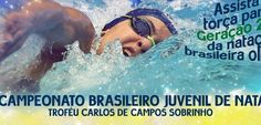 Campeonato Brasileiro Juvenil CBDA tem 400 atletas inscritos e 84 clubes – FrancisSwim