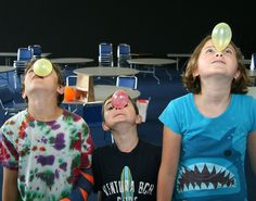 Kids Comedy Camp 2011 by Lewis and Clark Community College, via Flickr