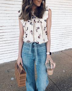 IG- sunsetsandstilettos- #casual #outfit #inspiration #summer
