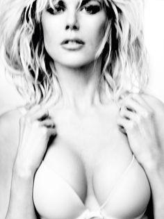 Nicole Kidman, for V Magazine (Photography by Mario Testino) | 2012