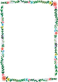 Boarder Designs, Page Borders Design, Kids Background, Background Design Vector, Borders For Paper, Borders And Frames, Page Boarders, Goodnotes 4, School Frame