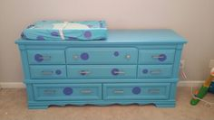 Monsters inc nursery furniture