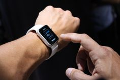 How will the Apple iWatch impact travel? The Apple Watch is the first new device to be launched by the Apple brand since Smartwatch, Orange Tv, Transformers, Blood Sugar Monitor, Apple Brand, High Tech Gadgets, Healthy Aging, Apple Watch Series 1, Iphone