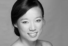 Frances Chung, Principal Dancer with SF Ballet (© Chris Hardy)