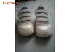 Elado hasznalt Adidas gyerek cipő. Nyíregyháza - Apródom.hu Adidas Superstar, Adidas Sneakers, Baby Shoes, Kids, Clothes, Fashion, Young Children, Outfits, Moda
