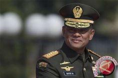 DPR RI Pertanyakan Penolakan AS Terhadap Kunjungan Panglima TNI