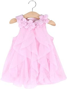 WZSYGDTC 0-24 Months Baby Flower Girl Dress One-Piece Romper Jumpsuit Dresses Baby Girl Christmas Dresses, Baby Girl Birthday Dress, Birthday Dresses, Wedding Flower Girl Dresses, Baby Girl Dresses, Girl Outfits, Cheap Baby Clothes, Cute Rompers, Jumpsuit Dress