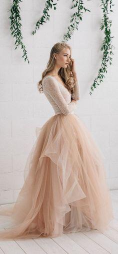 Etsy Wedding Dress - by Jurgita Bridal