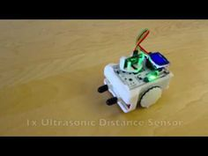 Sparki has a suite of advanced sensors, precision motors, and uses Arduino, widely accepted in industry as THE prototyping platform. Toys, Youtube, Activity Toys, Clearance Toys, Gaming, Games, Youtubers, Toy, Youtube Movies
