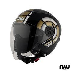 N500 STREET 1981-LV - Black&Gold