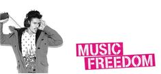 T-Mobile's Music Freedom Streams Songs Without Eating Into Your Data