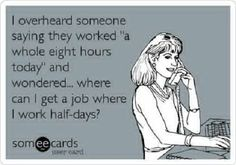 Seriously thought. 12 hours a night in the com center. A dispatcher never sleeps
