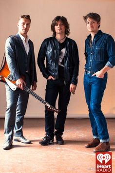iHeartRadio Live: Hanson - The 90s to Now