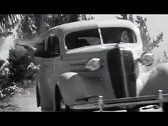 Miami Police Practice Shooting from Car 1936 Chevrolet Newsreel: http://youtu.be/5bbQXAkdKLc #Miami #gunfire #1936