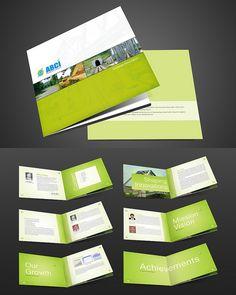 brochure #design