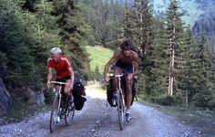 Austrian and Swiss tour