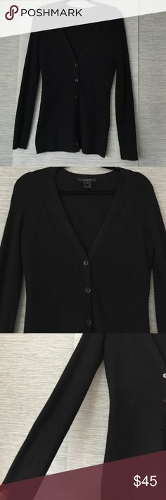 NEW SCOOP NYC CASHMERE CARDIGAN Size small. Brand new no flaws/pulling/holes scoop nyc Sweaters Cardigans