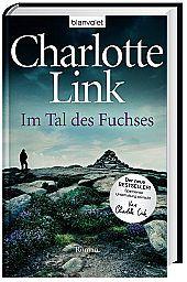 """In einem exklusiven Grußwort verrät Euch Charlotte Link, wie Sie zur Geschichte Ihres neuen Thrillers """"Im Tal des Fuchses"""" gekommen ist..."""