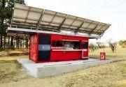 Come Coca Cola fa green marketing: Ekocenter in zone in via di sviluppo #green #marketing