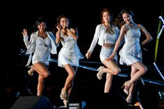 SISTAR - The 27th Golden Disk Awards Day 2 Performance
