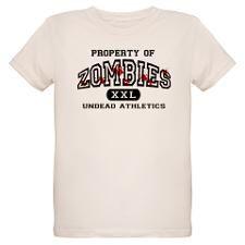 ZOMBIE Athletics T-Shirt
