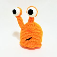Space Alien Renton Wool doll of the spaceship by Kutuleras on Etsy