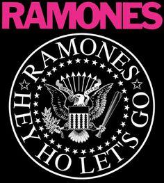 Ramones...