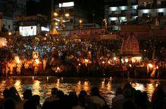Haridwar Puja