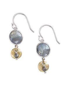 Stepping Stones Earrings, Earrings - Silpada Designs  Order @ mysilpada.com/laurie.woods