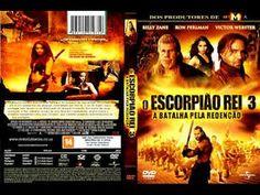 Assistir Filme O Escorpião Rei 4 Luta Pelo Poder Legendado On line