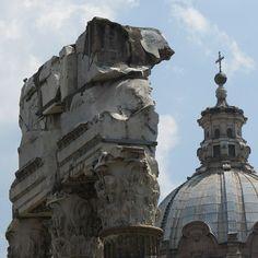 #saturdaymood enjoy the great Beauty #rome #italy
