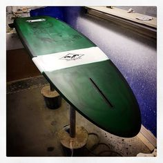 @rockersdeluxe custom Revolver #visionary #rockersdeluxe #custommade #longboard #surfboard #surfboards #madetoorder #resinart #resintint http://ift.tt/19MEsb6 http://ift.tt/1v0LElc