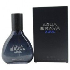 Launched by the design house of Antonio Puig in AGUA BRAVA AZUL by Antonio Puig for Men posesses a blend of: Bergamot, Lemon, Clary sage, Pink pepper, Cedar It is recommended for wear. Good Cologne For Men, Facebook Store, Clary Sage, Bergamot, Body Care, Vodka Bottle, How To Memorize Things, Perfume Bottles, Pepper