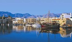 Kyrenia, N.Cyprus