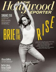 brie larson scott pilgrim vs the world poster Brie Larson, The Hollywood Reporter, In Hollywood, New Underwear, Scott Pilgrim, Oscar Winners, Home Movies, Jennifer Lawrence, Celebrity Gossip