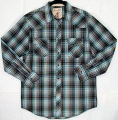 Tommy Men's Long Sleeve Shirt - Grey   $43.00