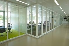 Enexis offices – Maastricht / Kayar flooring https://www.pinterest.com/artigo_rf/kayar/