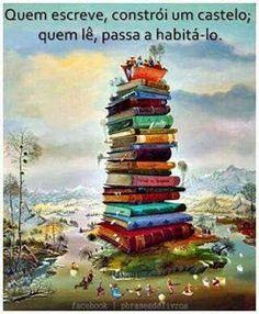 Quem lê...