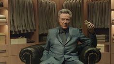 Super Bowl Car Ads Enlist Christopher Walken, Ryan Reynolds,...: Super Bowl Car Ads Enlist Christopher Walken,… #BlakeLively #RyanReynolds