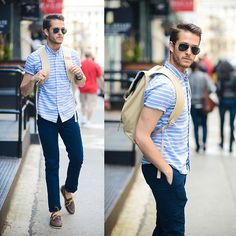 More looks by Adam Gallagher: http://lb.nu/iamgalla  #casual #minimal