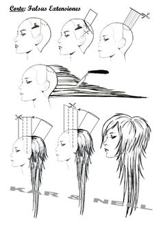 Hairdressing tips. Ideas with regard to great looking hair. An individual's hair is usually exactly what can define you as an individual. To numerous men and women it is certainly vital to have a decent hair style.