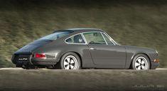 Porsche 911 Backdating Julià 911
