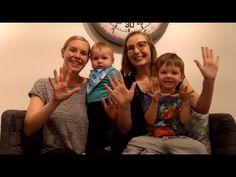 10 Little Fingers: Storytime Rhyme Finger Song, Finger Plays, Rhymes Songs, Kids Songs, Tot School, Sunday School, Seasons Song, Toddler Storytime